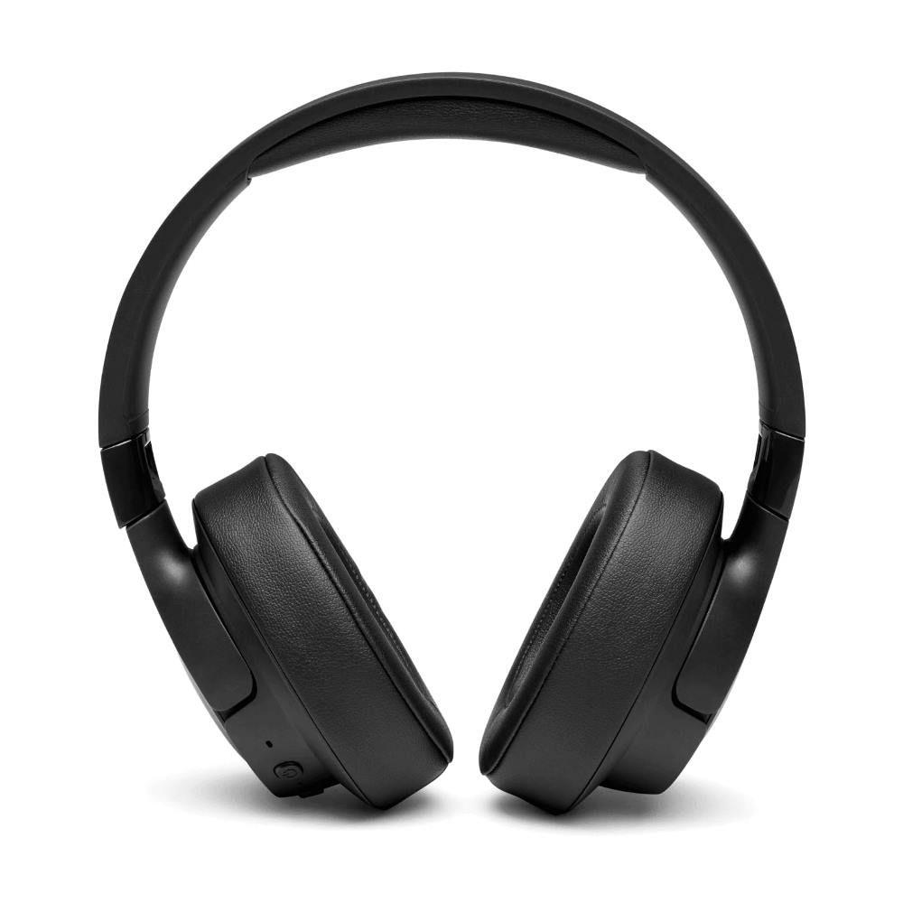 Fone de Ouvido JBL Tune 750BTNC Bluetooth Noise Canceling Headset Cancelamento Ruídos JBLT750BTNCBLK