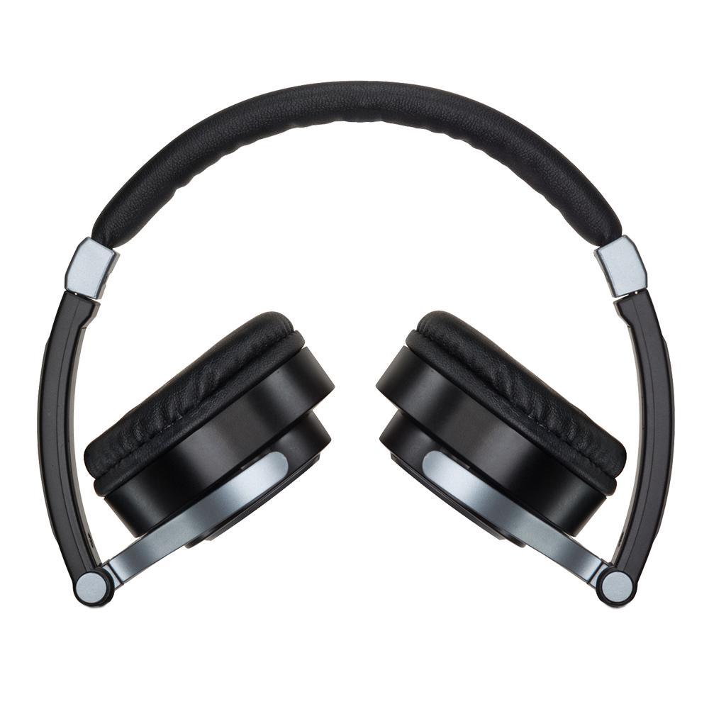 Fone de Ouvido Motorola Pulse 2 Preto Headphone Com Microfone
