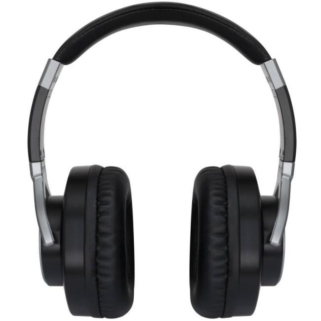 Fone de Ouvido Motorola Pulse Max Preto Headphone Over Ear com Microfone para Celular Tablet Notebook