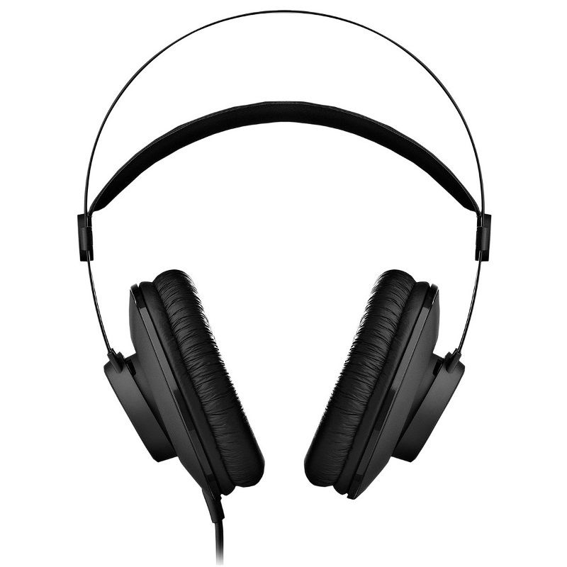 Fone de Ouvido Profissional AKG K52 Studio Headphone