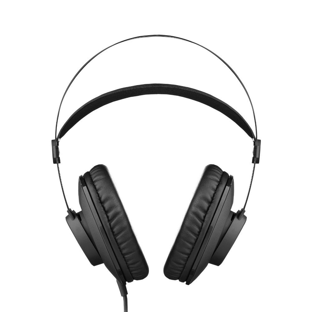Fone de Ouvido Profissional AKG K72 Studio Headphone