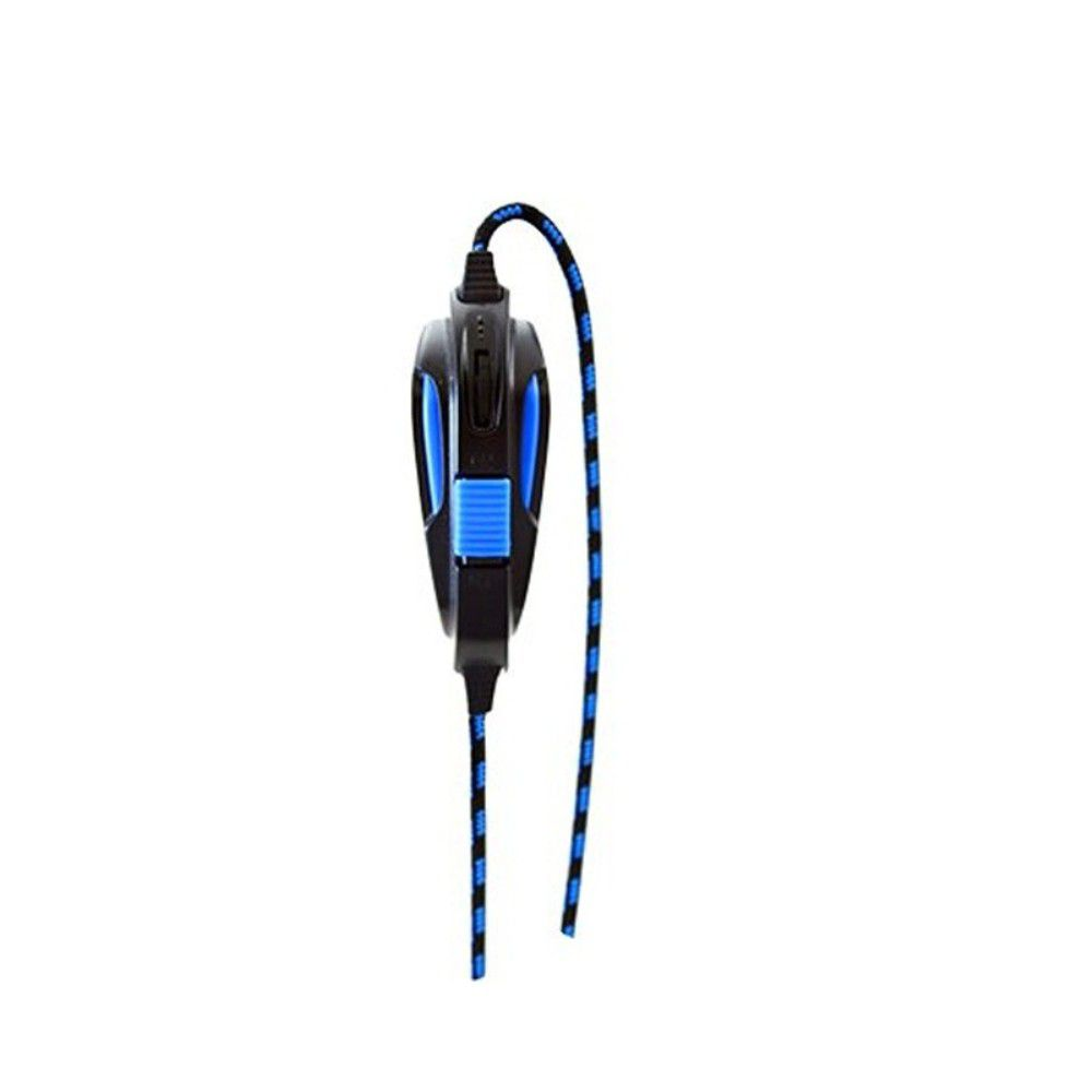 Headset Gamer Bright 0467 Fone de Ouvido com Microfone para PC 2 Plugues 3,5mm