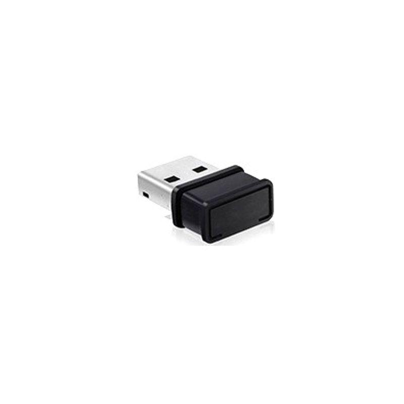 Mouse Wireless Sem Fio 2.4Ghz Preto USB Multilaser Wave - Rosa