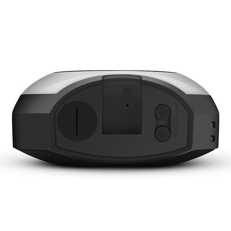 Rádio Relógio JBL Horizon Bluetooth Alarme Despertador