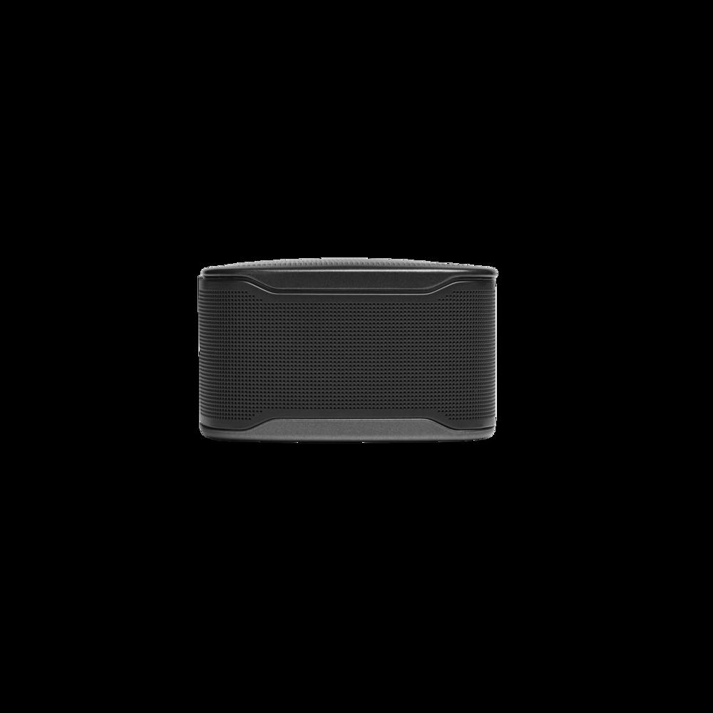 Soundbar JBL BAR 5.0 MultiBeam Com Wi-Fi Bluetooth HDMI AirPlay Alexa MRM Chromecast Controle Remoto