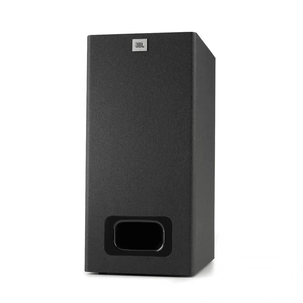 Soundbar JBL Cinema SB130 Dolby Digital Audio Barra de Som 2.1 Bluetooth com Subwoofer JBLSB130BLKBR
