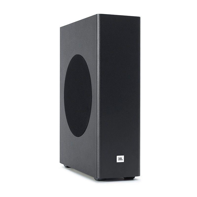 Soundbar JBL Cinema SB150 Barra de Som Sem Fio Bluetooth Para Home Theater 2.1