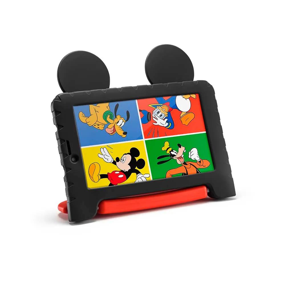 Tablet Multilaser Mickey Mouse com 16 GB de Memória para Crianças