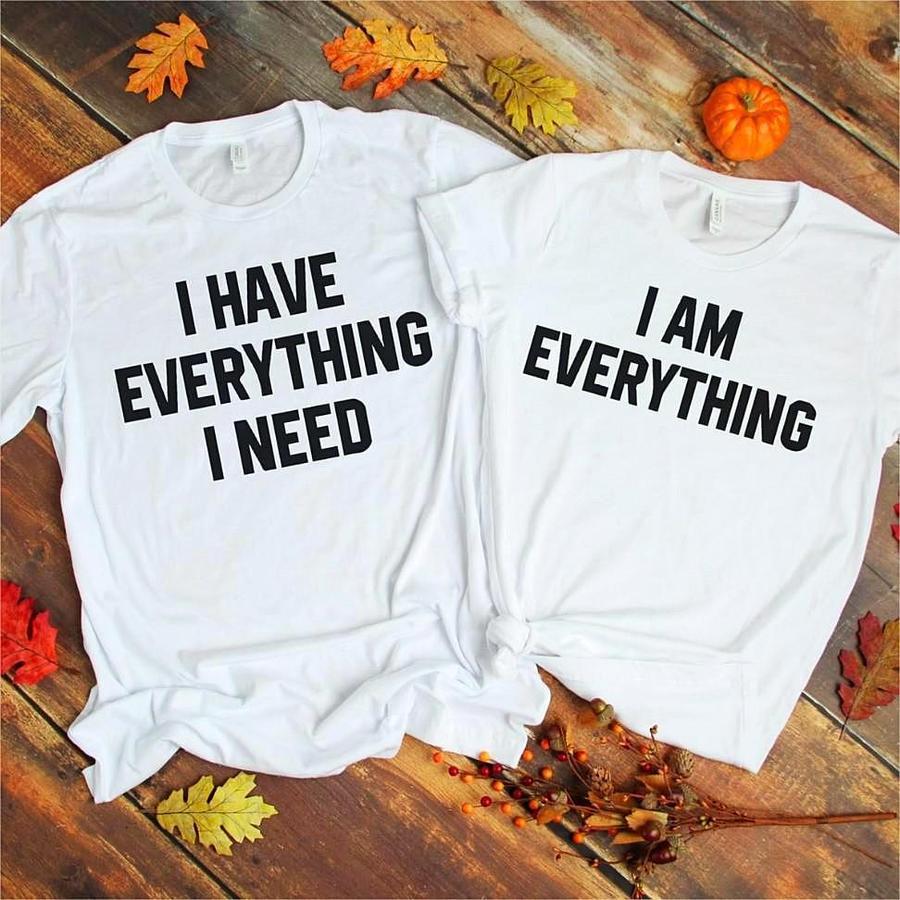 blusas para casal usar juntos