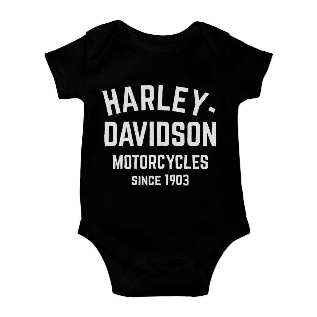 body bebe harley davidson motorcycles algodao unissex