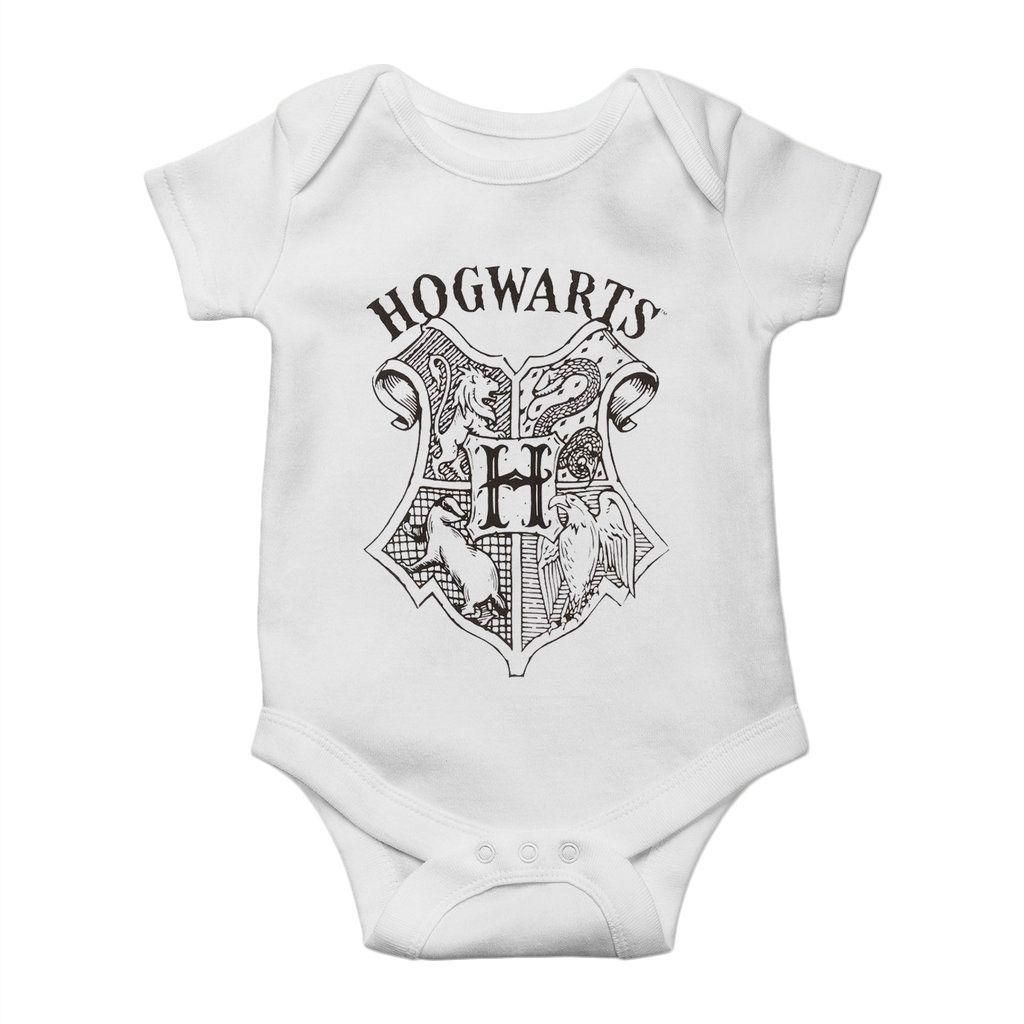 body bebe hogwarts harry potter unissex