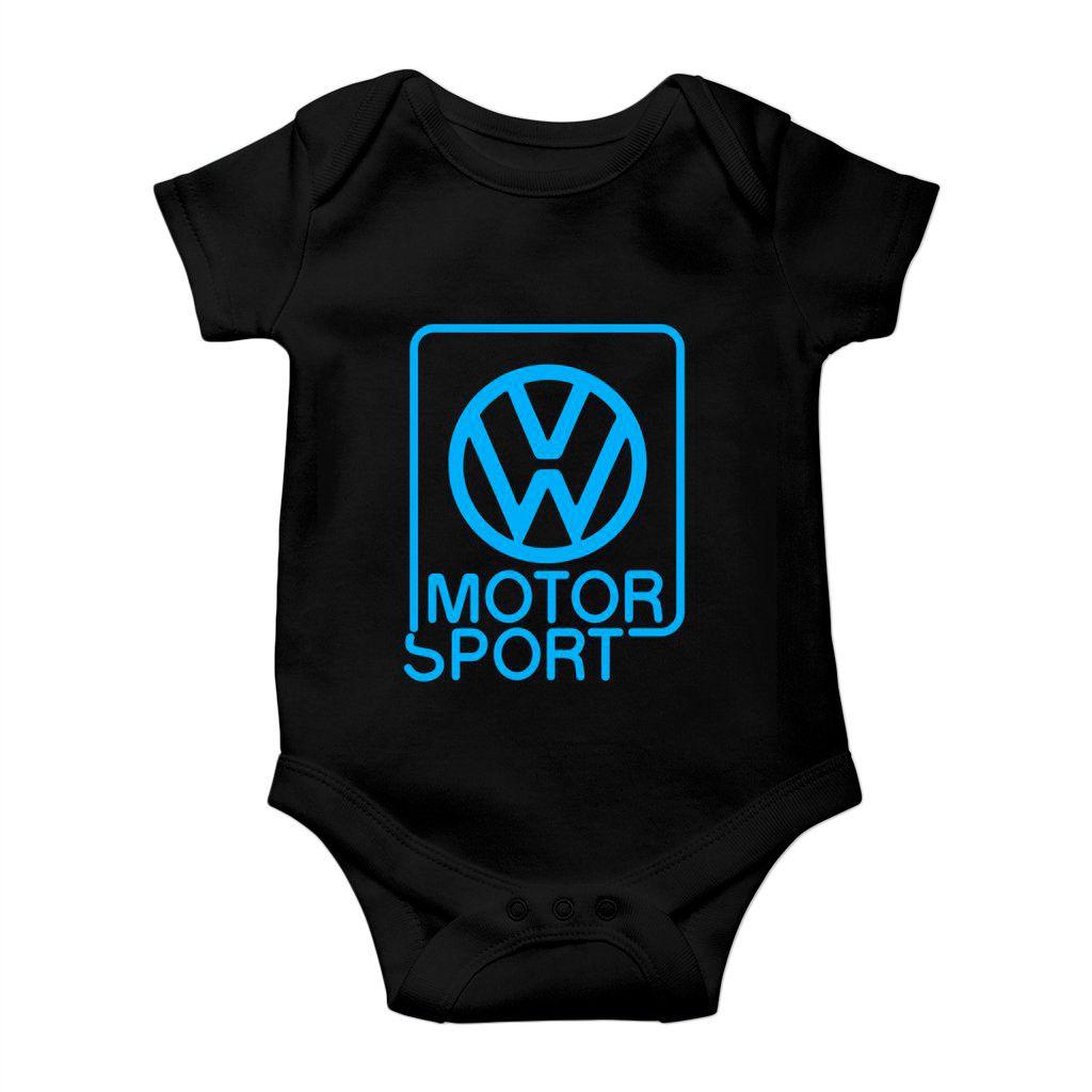 body bebe volkswagen motor sport preto