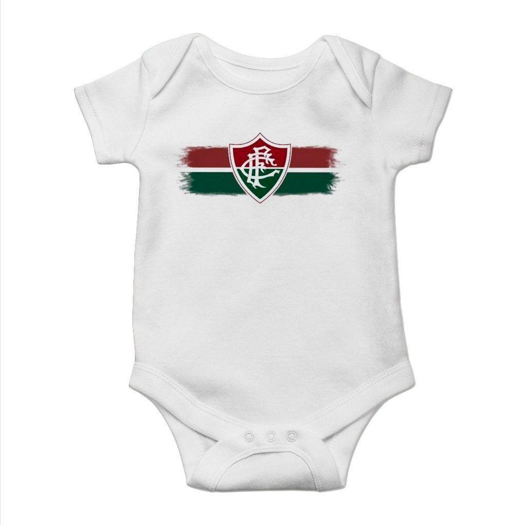 Body de Bebê Fluminense Futebol