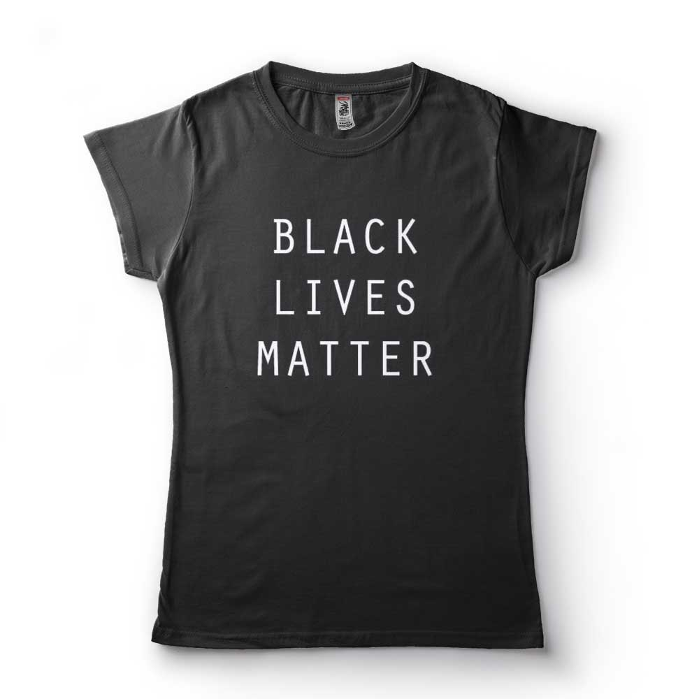 camisa black lives matter