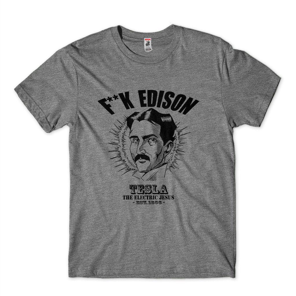 camisa camiseta fisica quantica cientistas nikola tesla