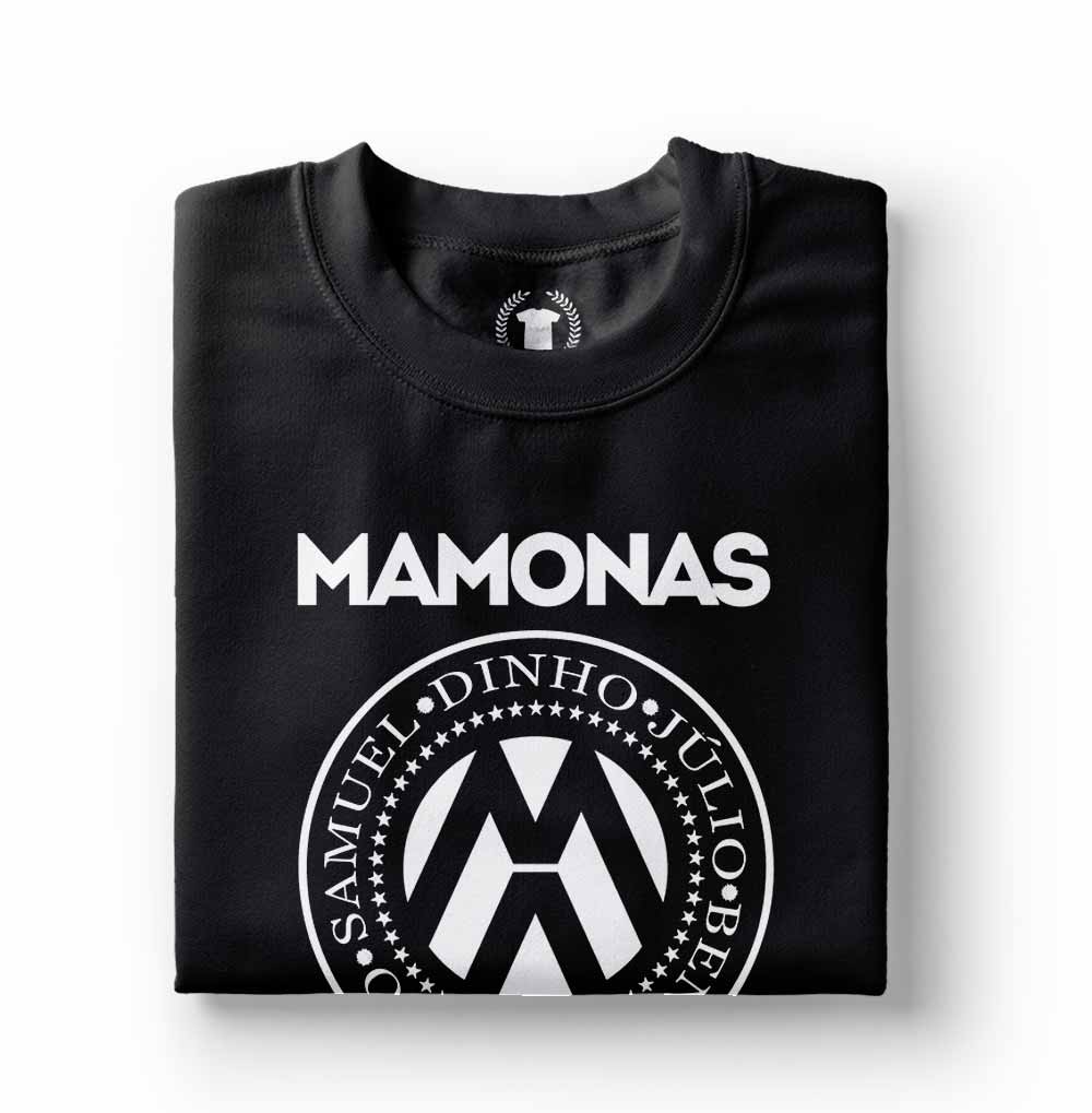 camisa camiseta mamonas assassinas nomes preta
