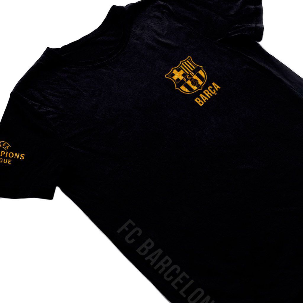 camisa do barcelona 2018 2019 Camiseta barca Futebol Blusa Torcedor