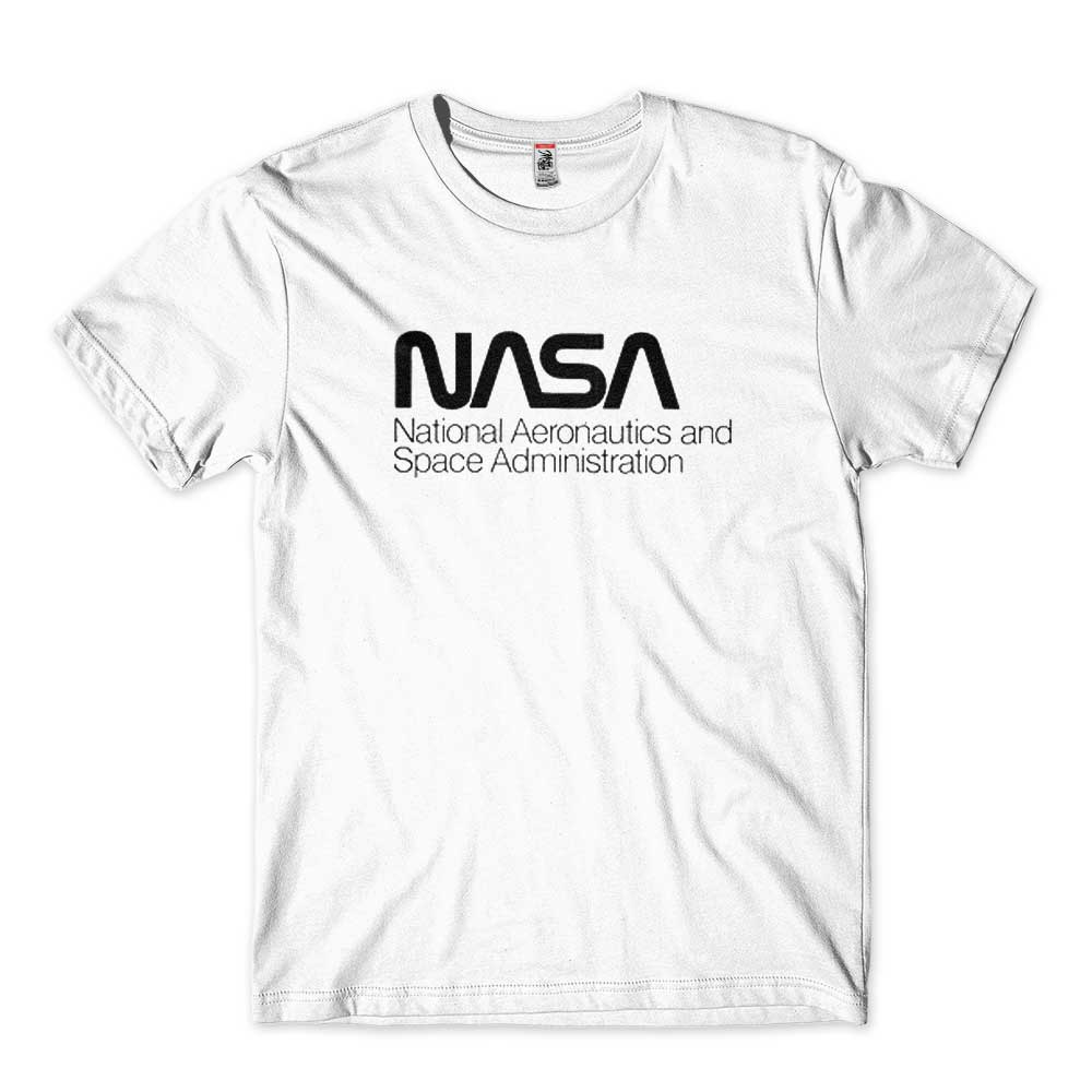 camisa nasa agencia espacial