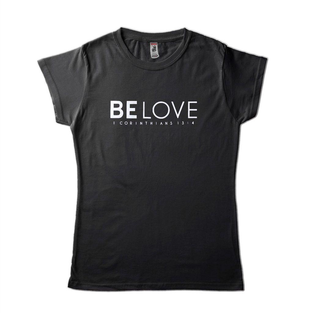 Camisa Religiosa Frases Biblia Corintios 13 Supremo Amor