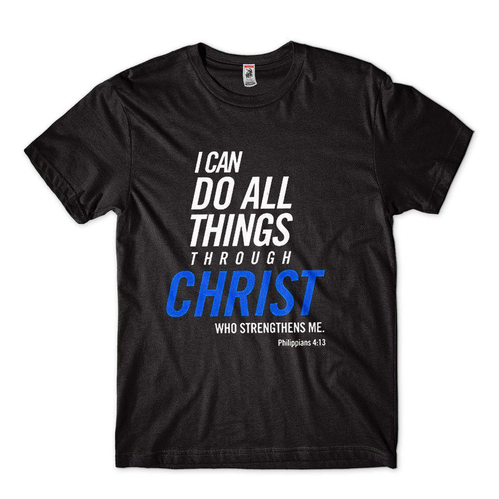 Camisas Camisetas Gospel Criativas Estampadas Frases Jesus