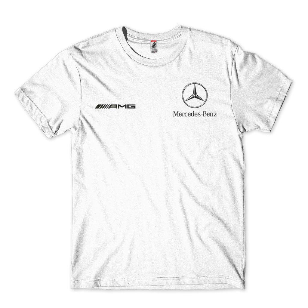 camisas formula 1 Masculina tamanho GG Branca