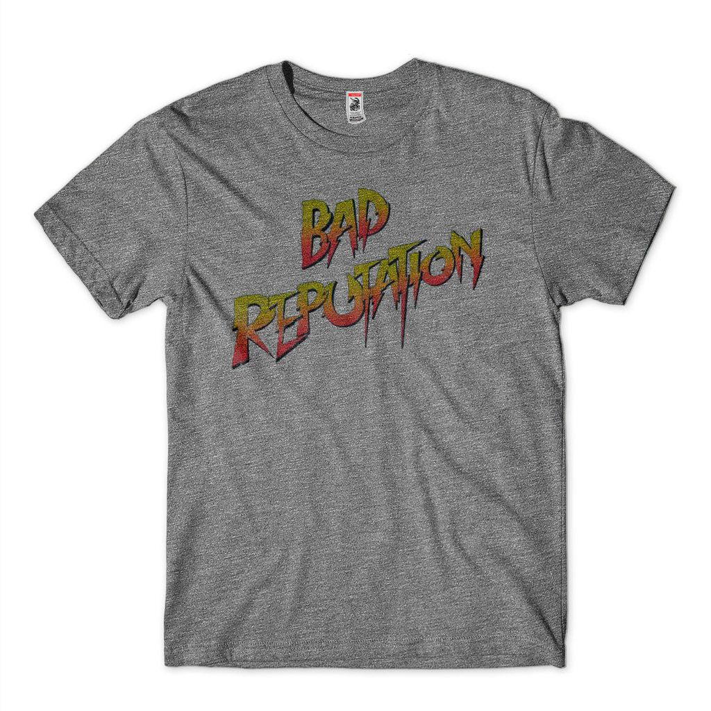 Camiset Ronda Rousey Bad Reputation WWE RAW Smackdown