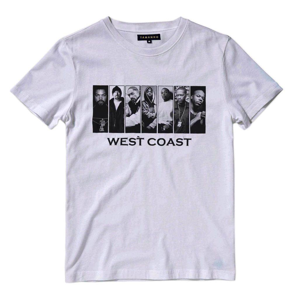 camiseta 2pac tupac shakur estampa lendas do rap