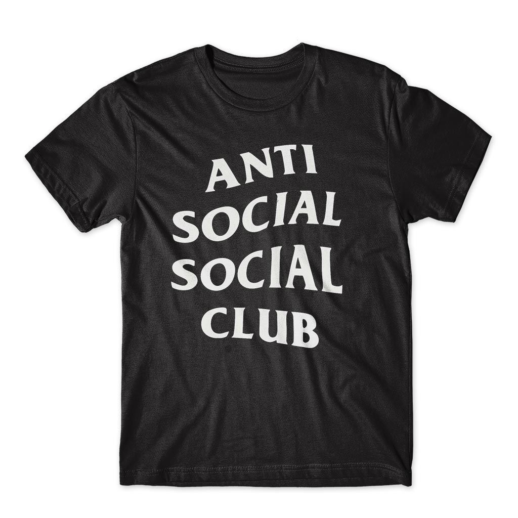 Camiseta ANTI SOCIAL SOCIAL CLUB Cancelled