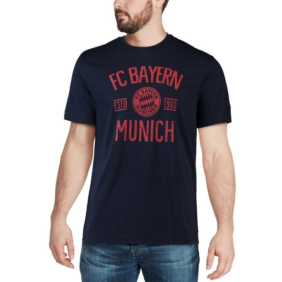 camiseta bayern de munique preta masculina champions league