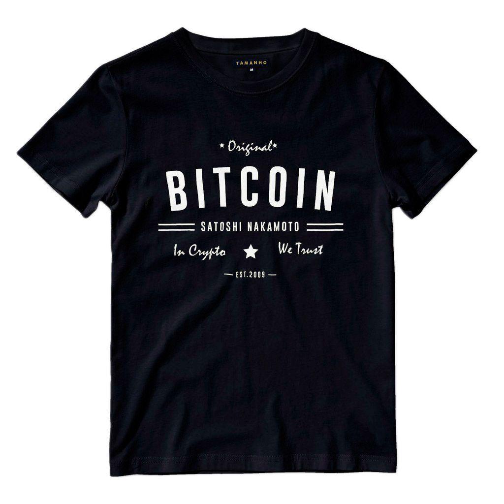 camiseta bitcoin crypto moeda masculina preta deepweb btc