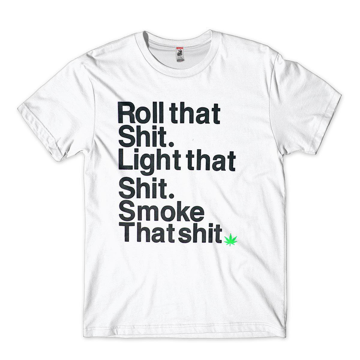 Camiseta Bole Ascenda Fume Beck Maconha
