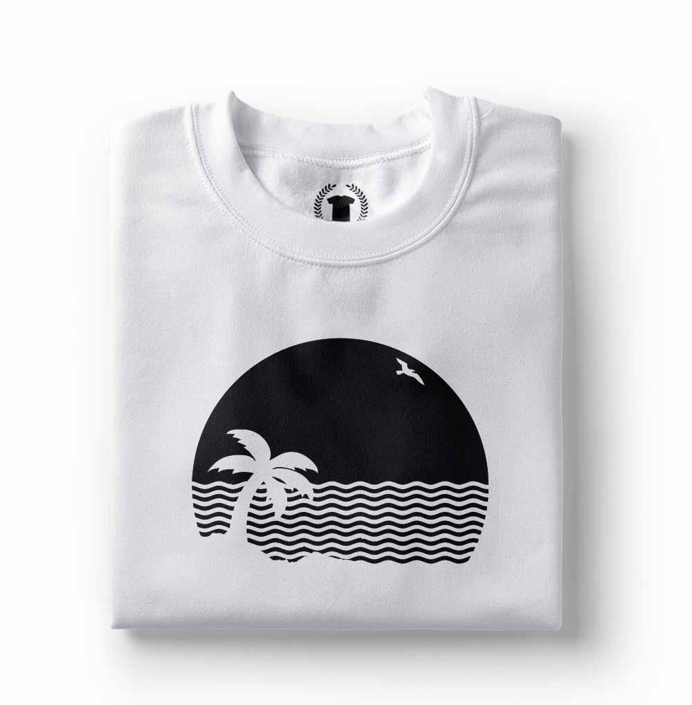 camiseta camisa the neighbourhood wipe out branca
