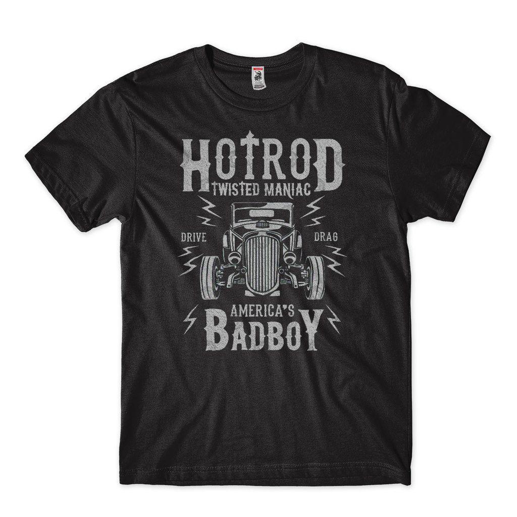 camiseta carros antigos presente de aniversario badboy preta