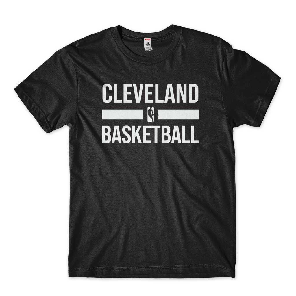 Camiseta cleveland cavaliers preta Basquete NBA camisas