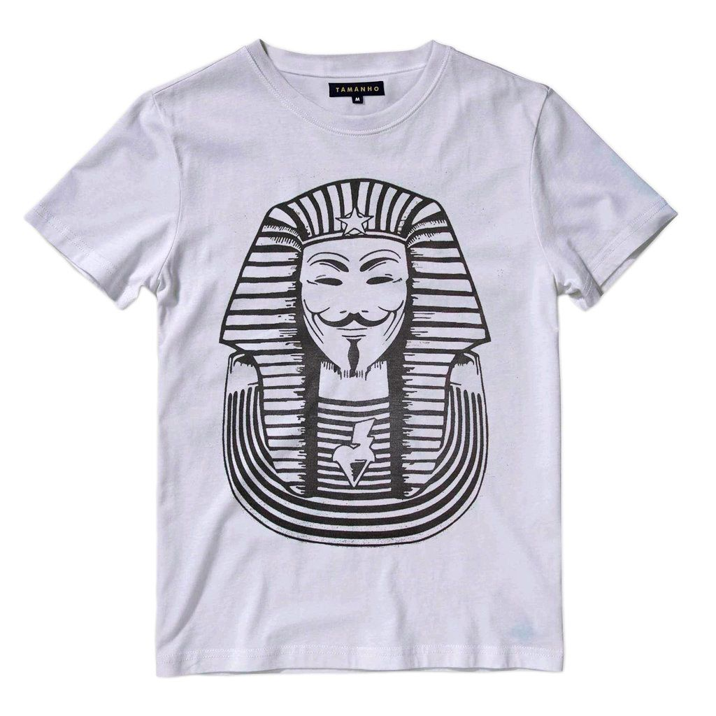 camiseta farao swag egipcio blusa masculina raglan
