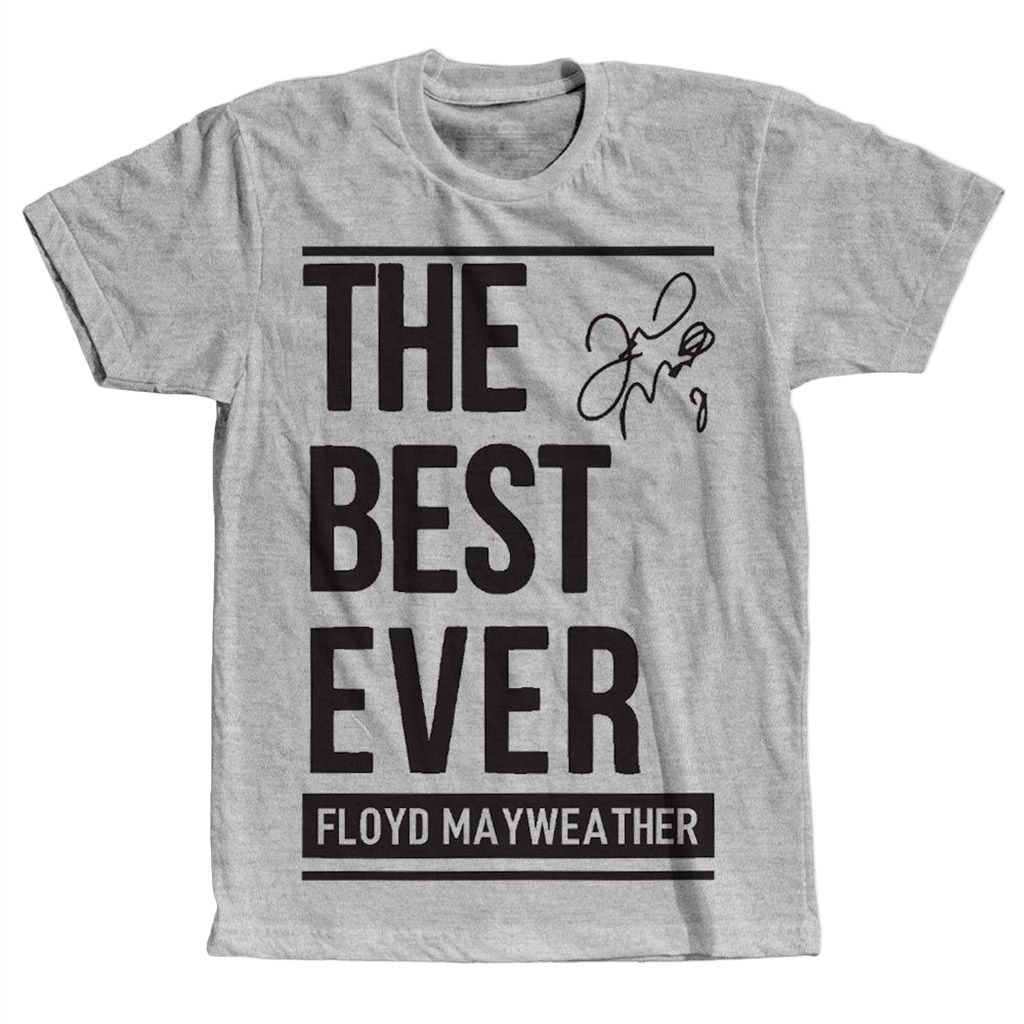 camiseta floyd mayweather team money tmt boxe