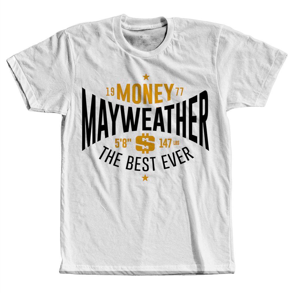 camiseta floyd mayweather tmt the money camisa masculina boxe
