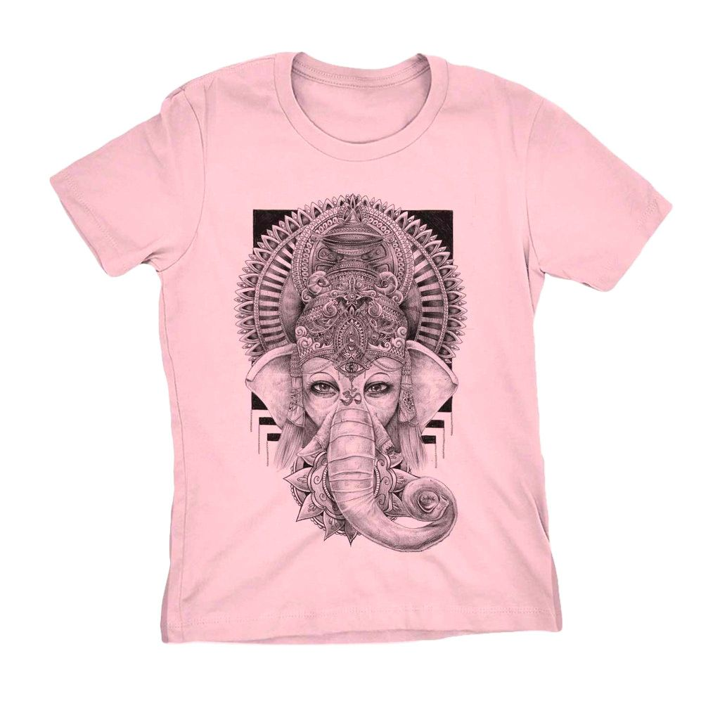 Camiseta Ganesha Deus Hindu Yoga Indiana Meditacao