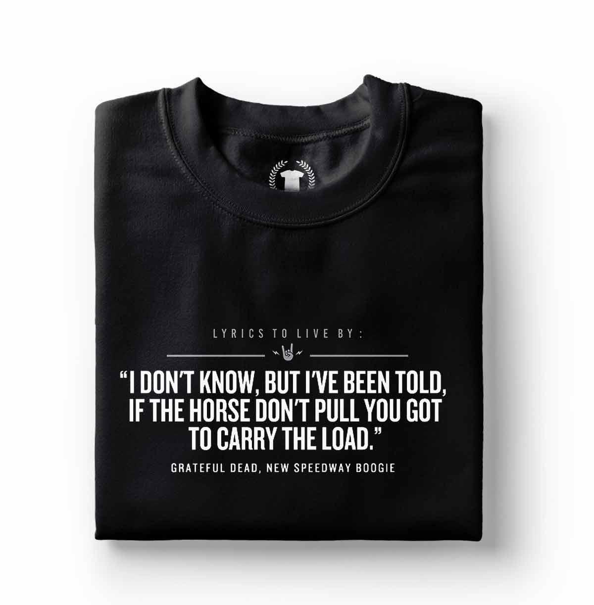 camiseta grateful dead new speedway boogie