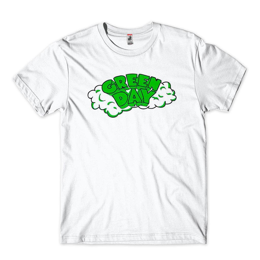 camiseta green day punk ruck basket case