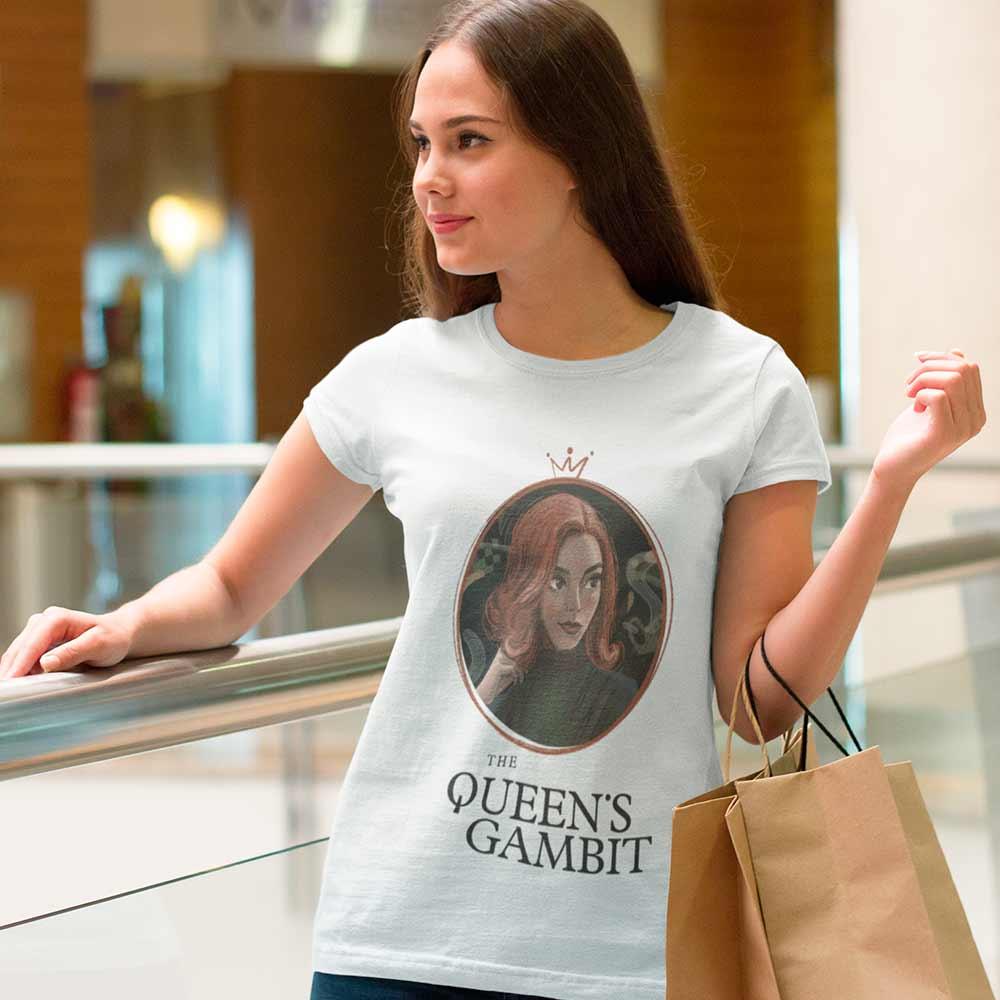 Camiseta Into The Wild Filme Liza Harmon