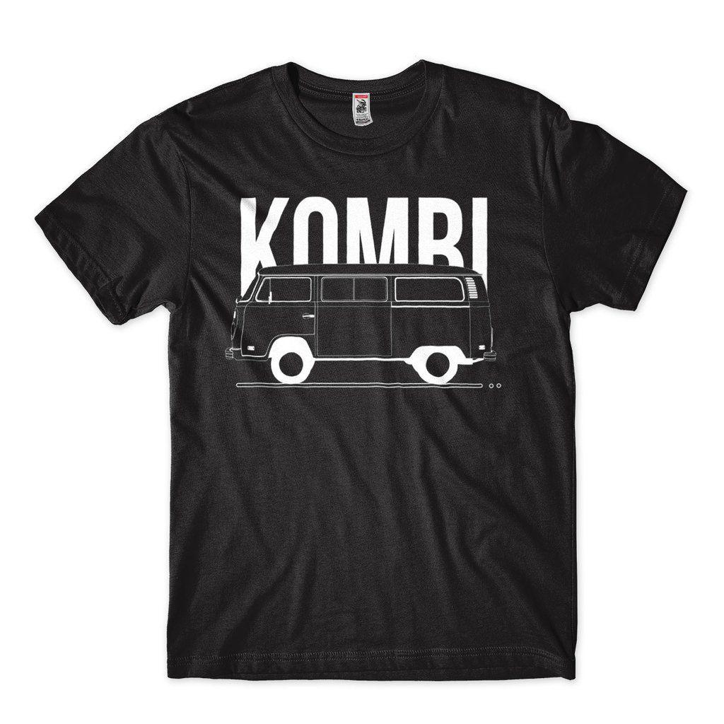camiseta kombi masculina kombiseta preta