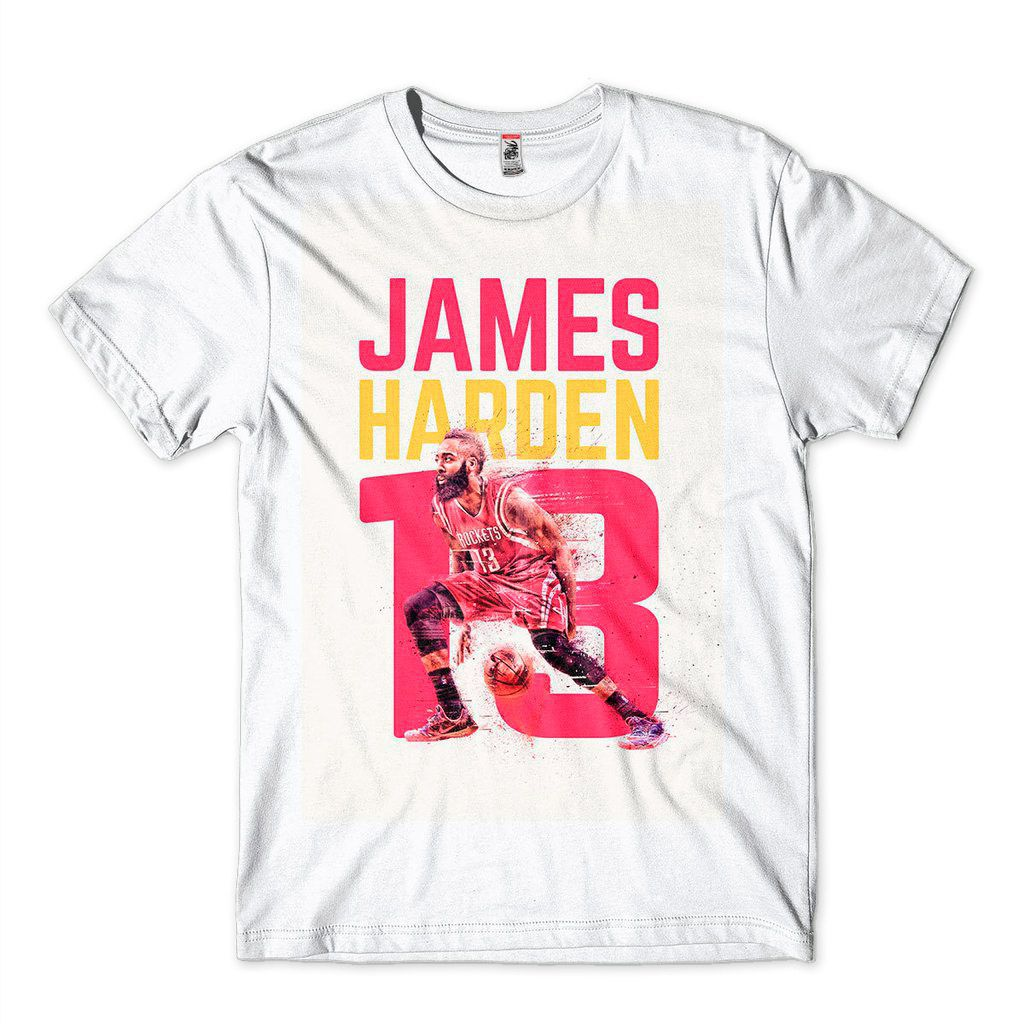 camiseta NBA james harden Houston Rockets masculina