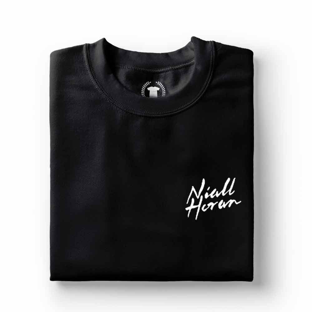 Camiseta Niall Horan
