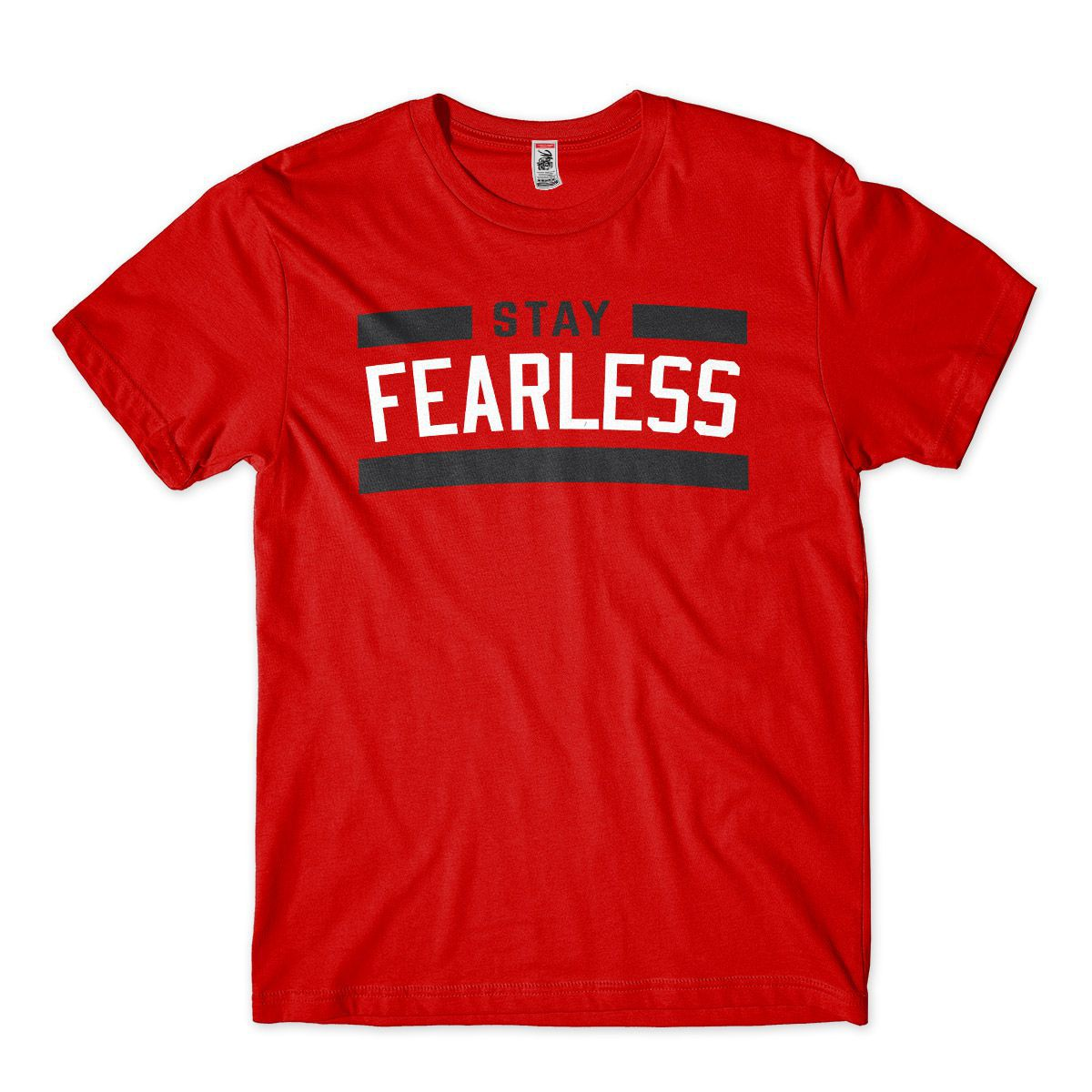 Camiseta Nikki Bella Wwe Stay Fearless Blusa Divas Masculina