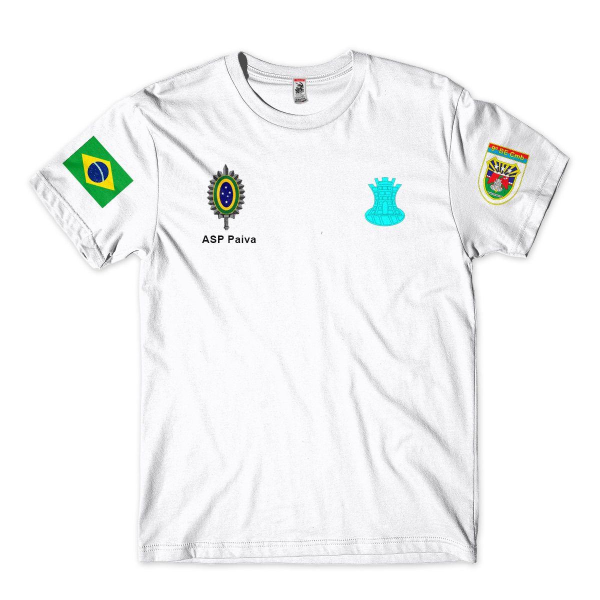 Camiseta NPOR Exercito Costas