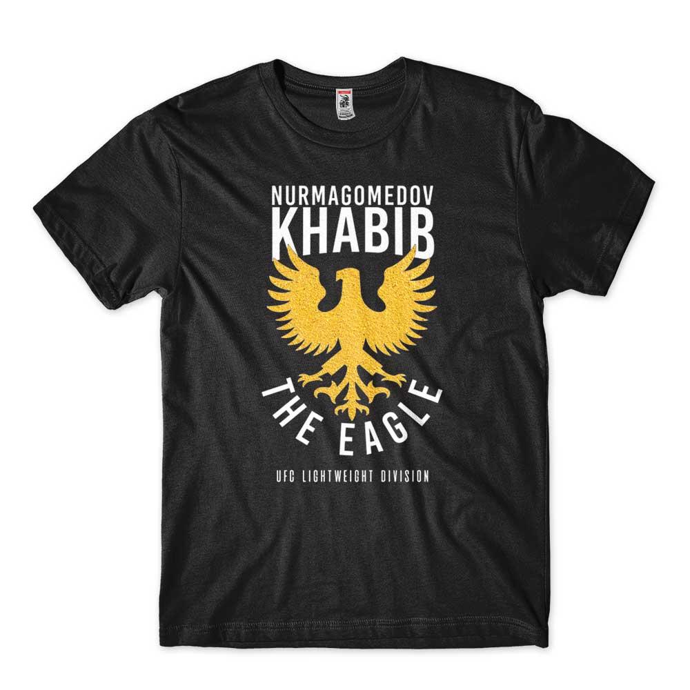 camiseta nurmagomedov khabib MMA pound for pound