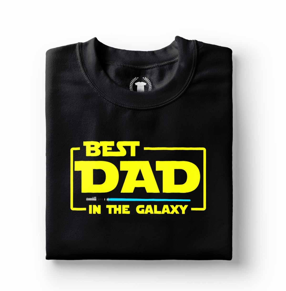 camiseta pai geek star wars