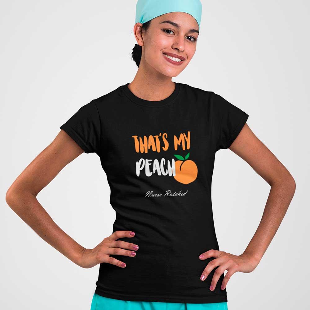 Camiseta Rached Seriado 2021 Miltred