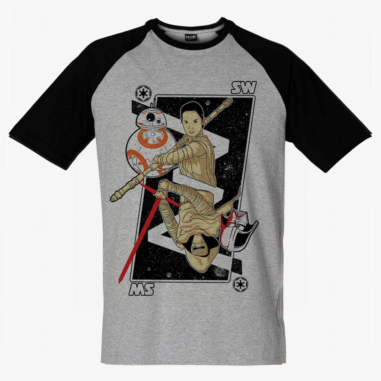 camiseta star wars camisa geek swag blusa